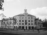 ДВРЗ: останній будинок у стилі сталінського ампіру