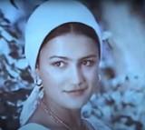 У відомої української актриси сьогодні ювілей