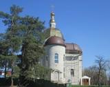 Розклад великодніх богослужінь у храмі на ДВРЗ