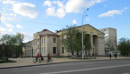 Центр культури та мистецтв Дніпровського району