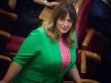 Слуга народа выбрала новую главу партии в Киеве