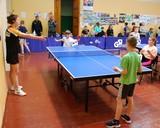 На ДВРЗ відбувся Відкритий чемпіонат Дніпровського району з настільного тенісу