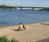 Київські пляжі готують до літнього сезону