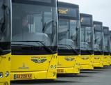 У Києві громадський транспорт почав працювати без кондукторів