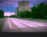 Трамвайний довгобуд на ДВРЗ