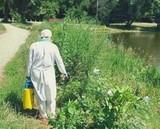 Водойом на ДВРЗ став чистішим