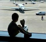 День авіації. Мрія