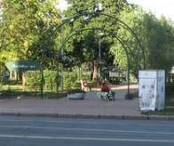 По місту встановлені спеціальні куби для агітації за проєкти Громадського бюджету