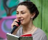 Українська письменниця отримала престижну премію Angelus