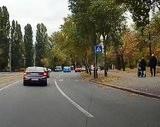 Один з пішохідних переходів у Старій Дарниці хочуть зробити безпечнішим