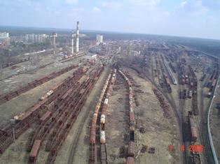 Дарницький вагоноремонтний завод