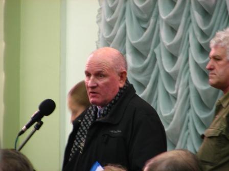 Другий вільний Київський форум