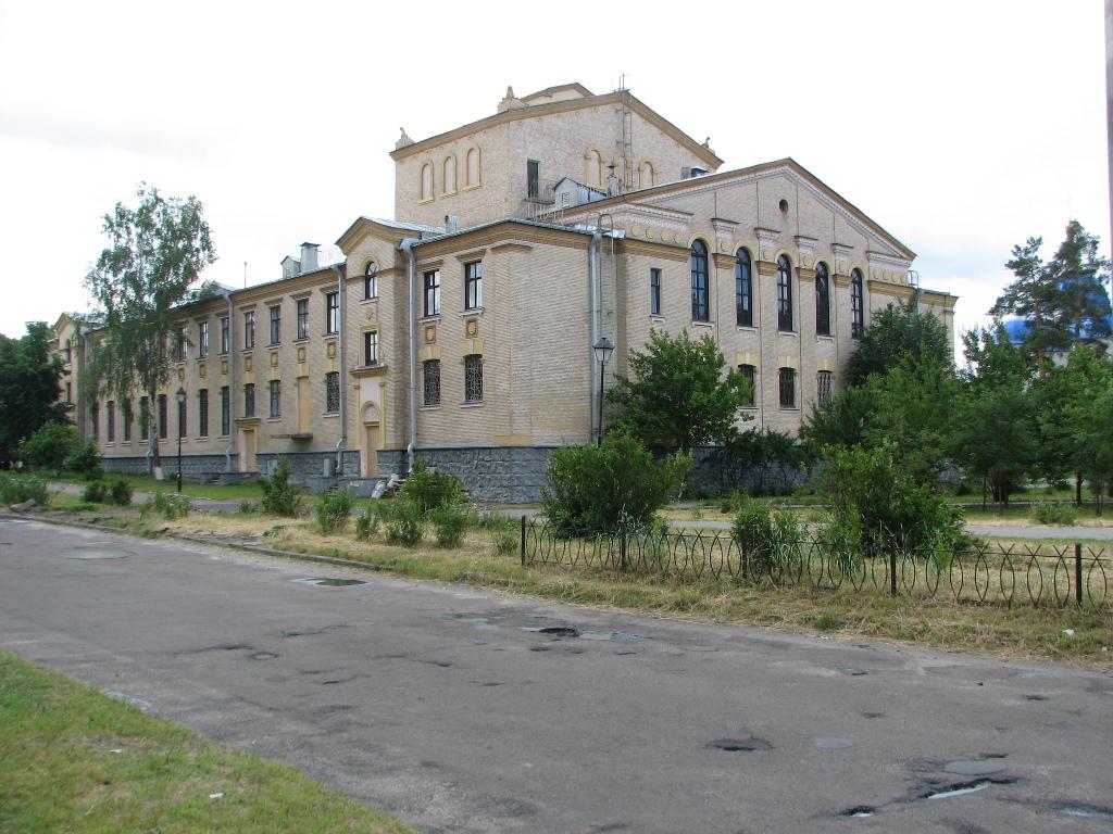 Будинок культури ДВРЗ
