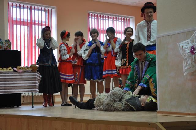 Учні 126-ї школи