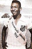 Пеле, 1958 рік