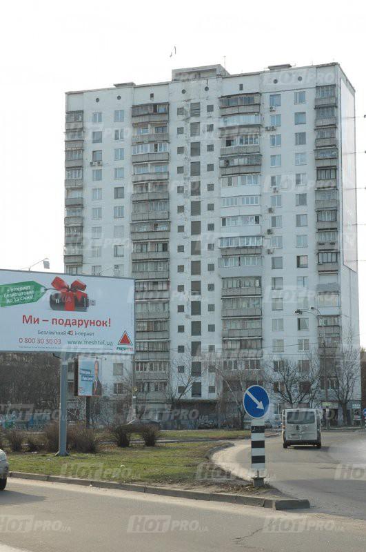 Будинок по Березняківській,2