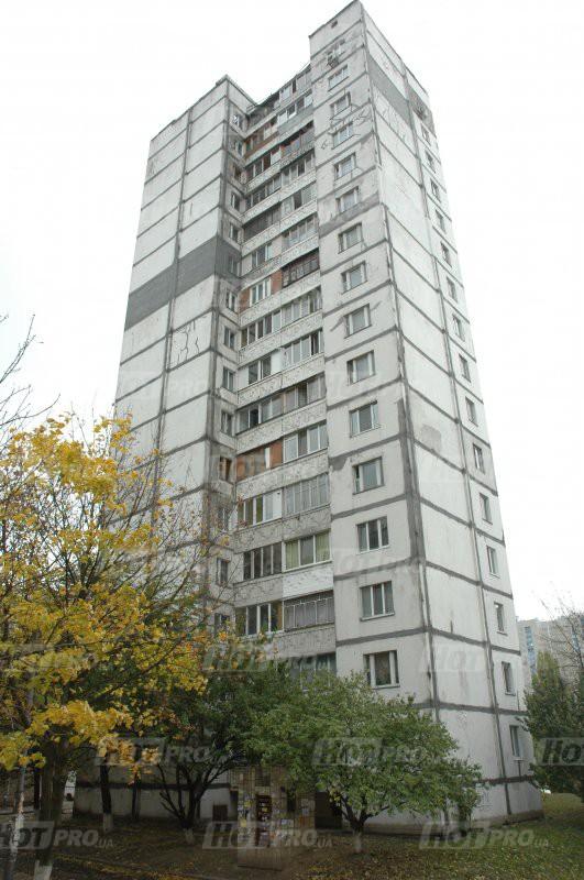 Будинок №2 по пр.Свободи
