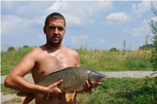 Майстерність рибалок ДВРЗ