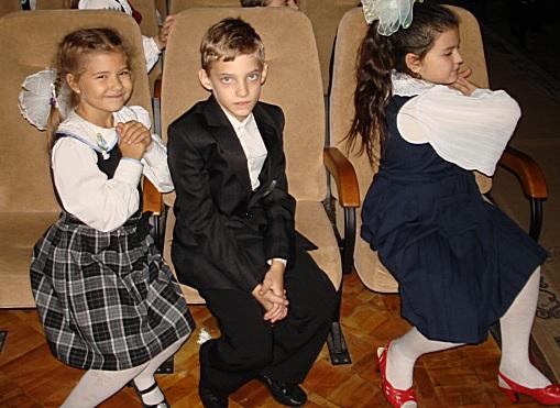 Школа №11, ДВРЗ