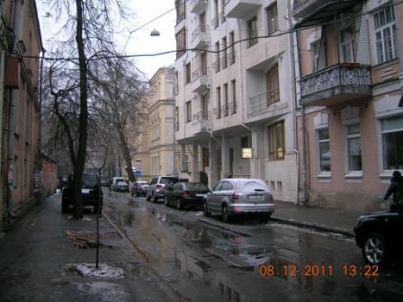 2. Вулиця Іванова
