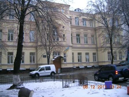 3. Школа №75 на вул.Іванова, 1902р.