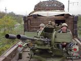 Арт-установка на 'Байкалі'