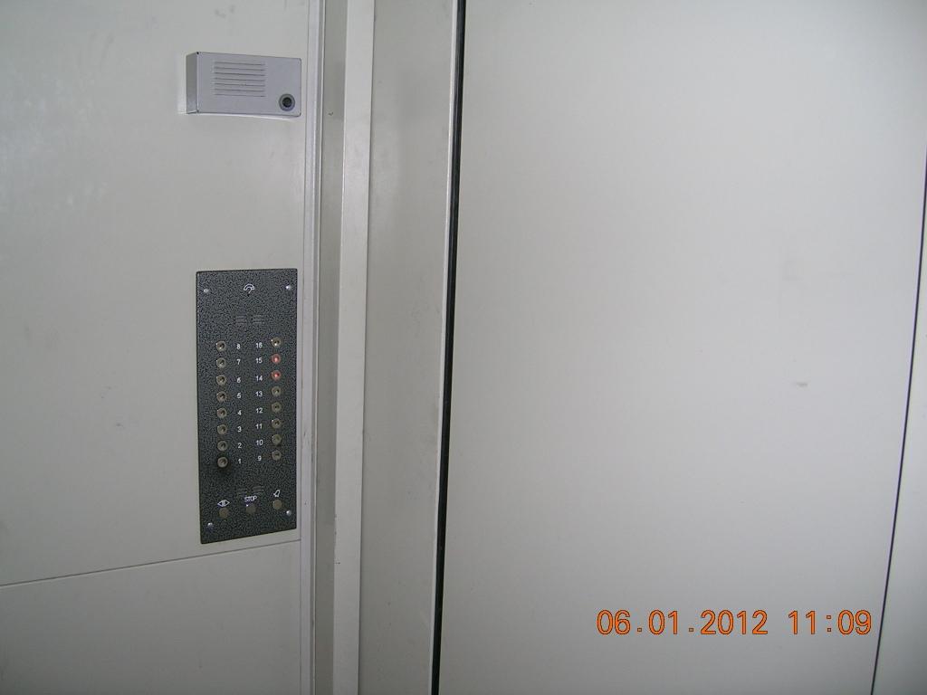 Нові ліфти