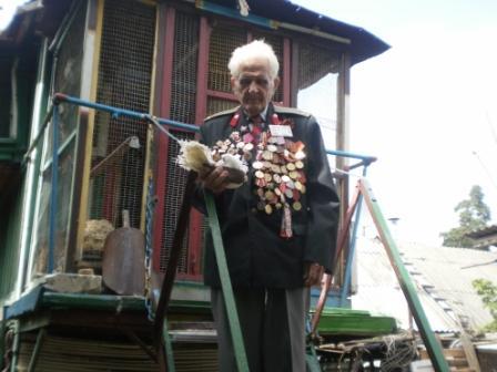 Клавдій Тацьков, ДВРЗ, фото ФГС