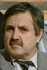 Сергій Макарович Дєдов