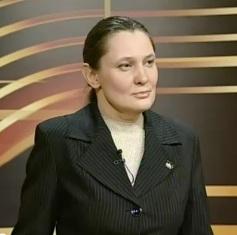 Тетяна Миколаївна Монтян