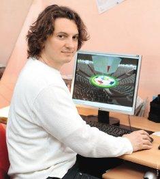 Олег Дмитрович Кий