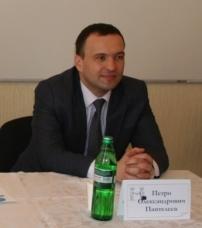 Петро Олександрович Пантелеєв