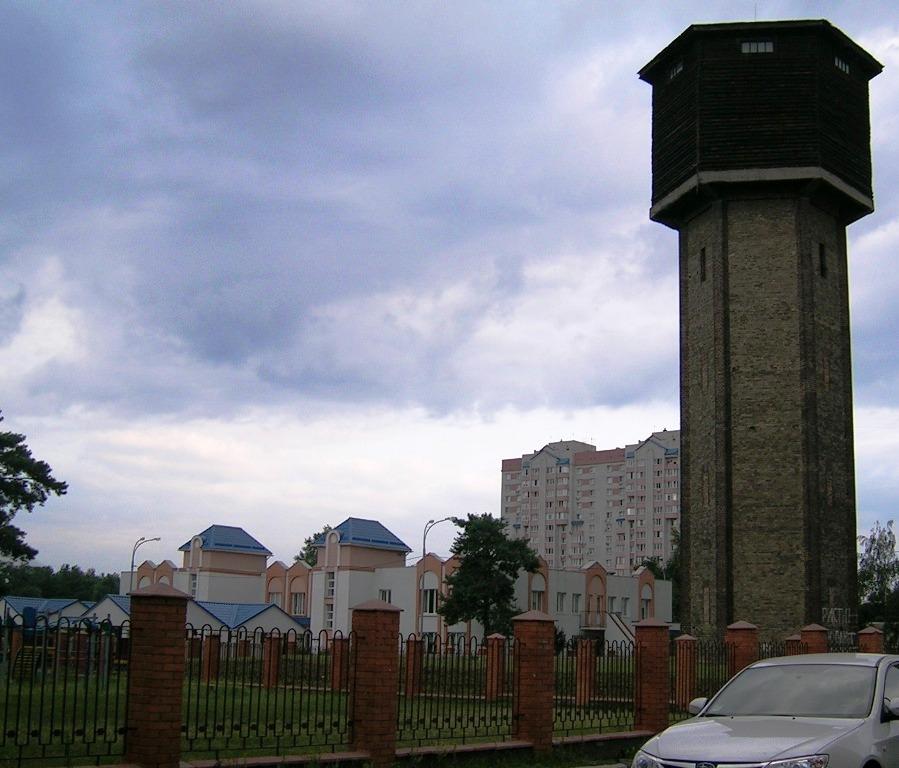 Дитячий садок №62 'Зернятко', ДВРЗ, 2012р.
